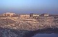 Obruk Hanı 15 09 1983 Kızören Dorfreste mit Moschee.jpg