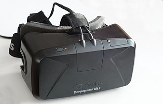 Oculus Rift - The Development Kit 2