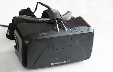 oculus rift dev kit 2 1080p hd