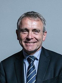 Robert Goodwill British Conservative politician