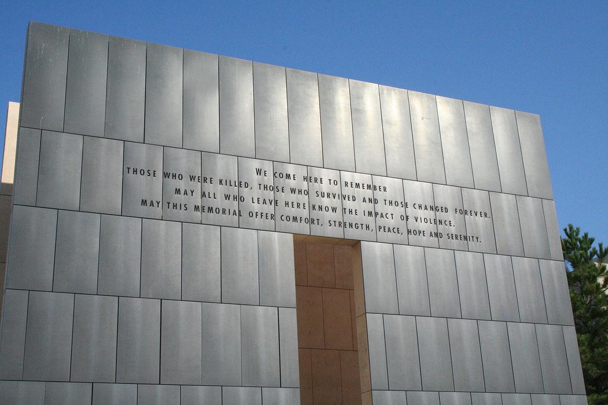 memorial park essay