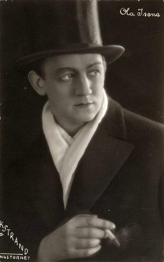 Ola Isene - Ola Isene, c. 1935