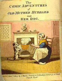 Old Mother Hubbard Wikipedia