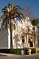 Old Town San Diego, CA USA - Immaculate Conception Church - panoramio.jpg