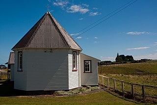Maxwell, New Zealand