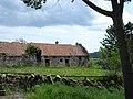 Old ruined buildings at West Kyloe Farm - geograph.org.uk - 1564109.jpg