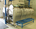 Olive oil presses at Jacuzzi Family Winery - Sarah Stierch 02.jpg
