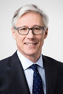 Olivier Brandicourt - Wikipedia