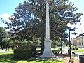 Olustee Park Olustee Battle Monument.JPG