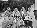 Olympische selectie wedstrijden voor Rome te Birkhoven v.l.n.r. Wil Lamboer , T., Bestanddeelnr 911-3907.jpg