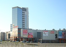 Omsk retail and office center Festival.JPG