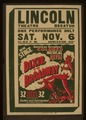 "On stage America's greatest colored musical revue ""Dixie to Broadway"" LCCN98516900.tif"