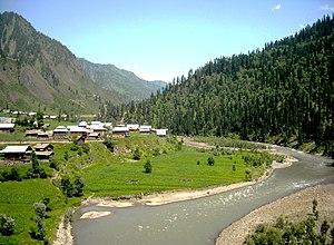 Neelam Valley - Neelum valley