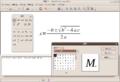 OpenOffice.org Math-ja.png