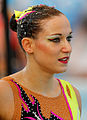 Open Make Up For Ever 2013 - Inken Jeske - Edith Zeppenfeld - 05.jpg