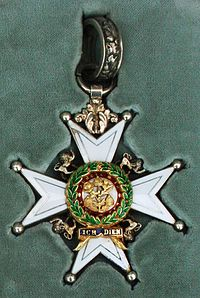 Order of the Bath - Neck Badge.JPG