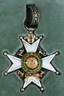 Order of the Bath - Neck Badge.JPG