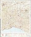 Ordnance Survey One-Inch Sheet 177 Taunton & Lyme Regis, Published 1970.jpg