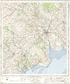 Ordnance Survey One-Inch Sheet 74 Dumfries, Published 1964.jpg