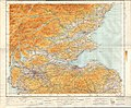 Ordnance Survey Quarter-inch sheet 3 The Forth, Clyde & Tay, published 1946.jpg