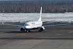 Orenair, VQ-BSS, Boeing 737-8AS (25840677646).jpg