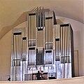 Organ, Paroisse Sainte Jeanne de Chantal, Paris 6 November 2016.jpg