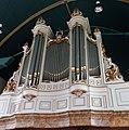 Orgel, Dorpskerk, Zwaag.JPG