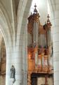 Orgue de l'Église Saint Jean Baptiste de CHAOURCE (AUBE).png