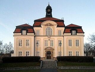 Örnsköldsvik Municipality Municipality in Västernorrland County, Sweden