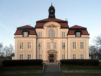 Örnsköldsvik Municipality - Örnsköldsvik City Hall