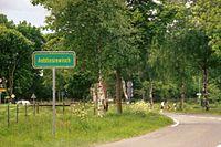 Ortshinweistafel von Aebtissinwisch, 2005.jpg