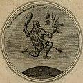 Ortus Castoris ratibus propitius, Ratisbonæ è specula pieria Collegii Societatis Jesu in reverendissimo ac serenissimo principe, ac domino Joanne Theodoro tubo historico-poëtico observatvs, quando (14746696331).jpg