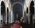 Orvieto Chiesa Sant Andrea aisle view.jpg