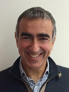 Óscar Pastor (computer scientist) Spanish computer scientist