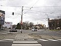 Ostrava, Mariánské náměstí, přechod do křižovatky.jpg