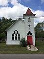Otterbein United Methodist Church Green Spring WV 2014 09 10 12.jpg