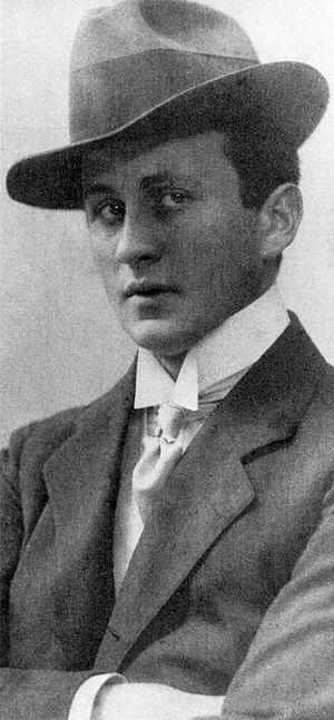 Otto Wallburg - Otto Wallburg