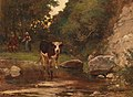 Otto von Thoren - Heading to the Watering Place.jpg