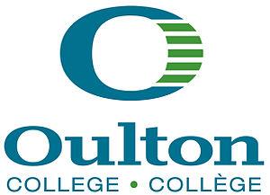 Oulton College - Image: Oulton College Logo
