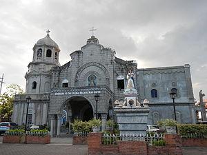 Santa Elena, Marikina - The Our Lady of the Abandoned Church, Sta. Elena, Marikina