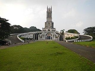 San Jose del Monte Component city in Central Luzon, Philippines