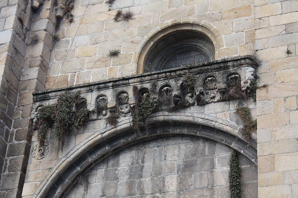 Ourense, catedral 06-09