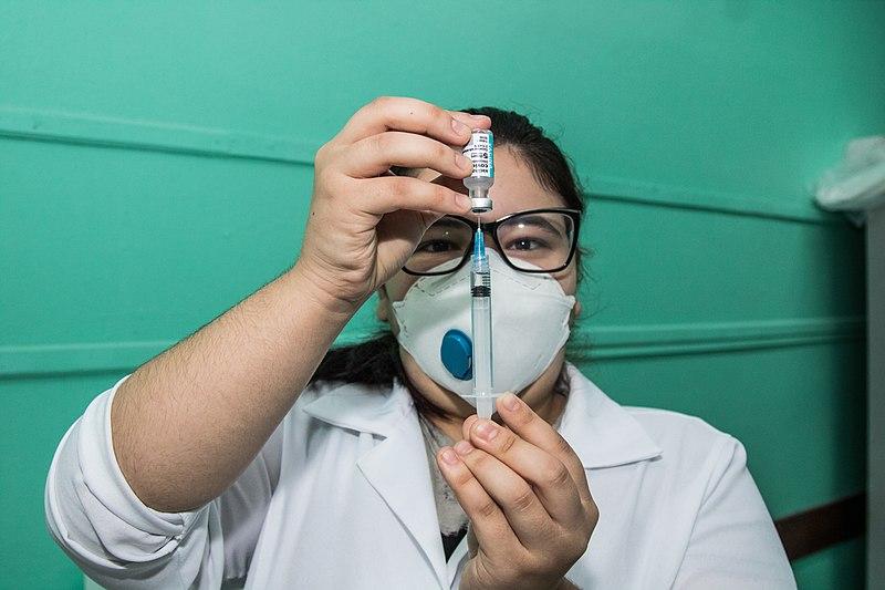 Brisante Enthüllung: 25'000 ungeklärte Todesfälle seit Einführung des Corona-Impfstoffs