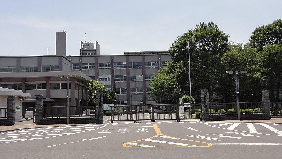 小山工業高等専門学校