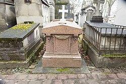 Tomb of Bodin