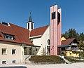 Pörtschach Kirchplatz 8 Evangelische Heilandskirche 29092018 4802.jpg