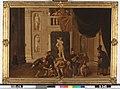 P.J. Quast - Triomf der zotheid - B345 - Mauritshuis.jpg