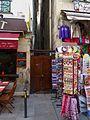 P1130202 Paris V rue Saint-Sévérin n°4bis rwk.JPG