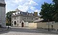 P1270014 Paris XVIII rue du Chevalier-de-la-Barre rwk.jpg