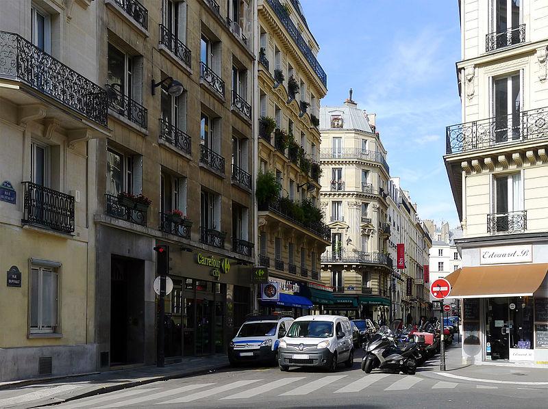 Fichier:P1280224 Paris IX rue Buffault rwk.jpg